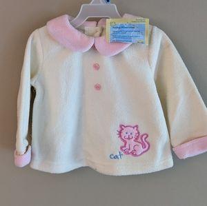 Vintage Sesame Beginnings sweater
